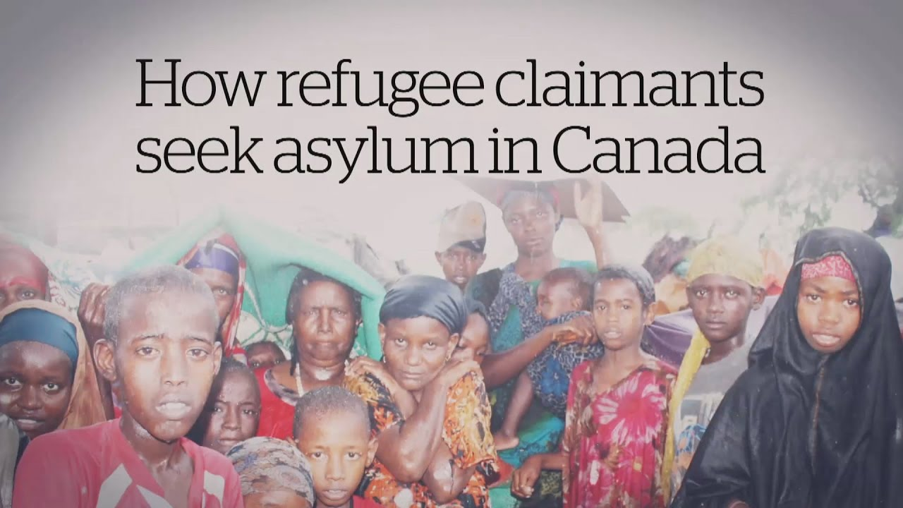 Refugee Claimants